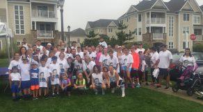 Colon Cancer Alliance 2017 Undy Run/Walk