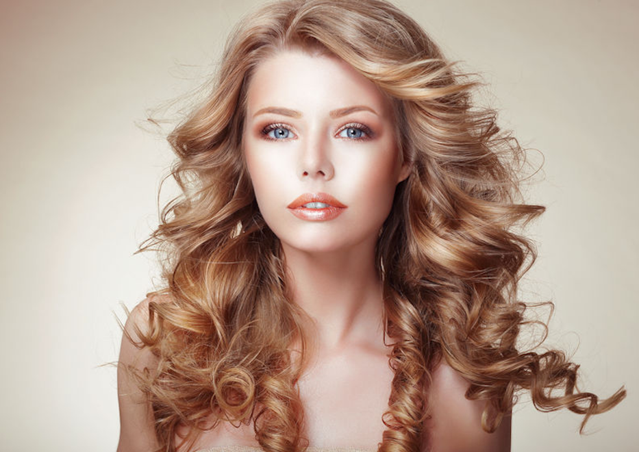 Hair Extensions at Hair Salon Body & Soul