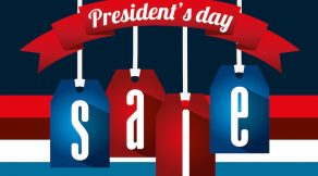Presidents Day Sale | Hair Salon Body and Soul
