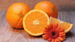Citrus Pedicure | Hair Salon Body and Soul